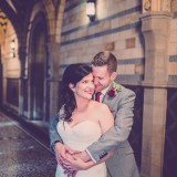 A Romantic Wedding at Manchester Town Hall (c) Hayley Baxter Photography (25) - Copy