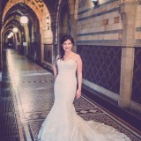 A Romantic Wedding at Manchester Town Hall (c) Hayley Baxter Photography (27)