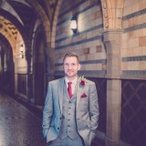 A Romantic Wedding at Manchester Town Hall (c) Hayley Baxter Photography (28)