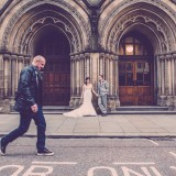 A Romantic Wedding at Manchester Town Hall (c) Hayley Baxter Photography (32)
