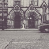 A Romantic Wedding at Manchester Town Hall (c) Hayley Baxter Photography (33)