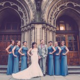 A Romantic Wedding at Manchester Town Hall (c) Hayley Baxter Photography (34)