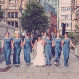 A Romantic Wedding at Manchester Town Hall (c) Hayley Baxter Photography (35)