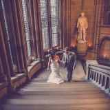 A Romantic Wedding at Manchester Town Hall (c) Hayley Baxter Photography (36)