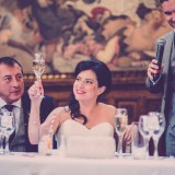 A Romantic Wedding at Manchester Town Hall (c) Hayley Baxter Photography (38)