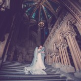 A Romantic Wedding at Manchester Town Hall (c) Hayley Baxter Photography (45)