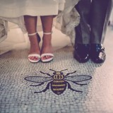 A Romantic Wedding at Manchester Town Hall (c) Hayley Baxter Photography (46)
