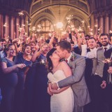A Romantic Wedding at Manchester Town Hall (c) Hayley Baxter Photography (47)