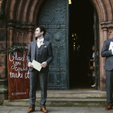 A Stylish Wedding  in Liverpool (c) Ruth Atkinson Photography (17)