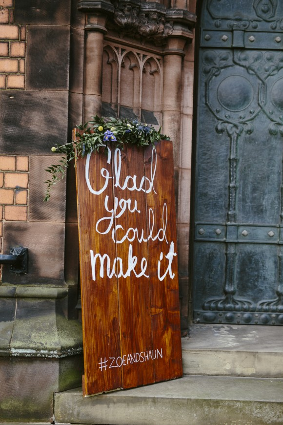 A Stylish Wedding  in Liverpool (c) Ruth Atkinson Photography (18)
