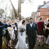 A Stylish Wedding  in Liverpool (c) Ruth Atkinson Photography (32)