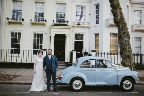 A Stylish Wedding  in Liverpool (c) Ruth Atkinson Photography (41)