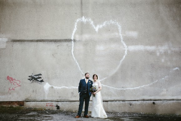 A Stylish Wedding  in Liverpool (c) Ruth Atkinson Photography (42)