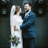 A Stylish Wedding  in Liverpool (c) Ruth Atkinson Photography (50)