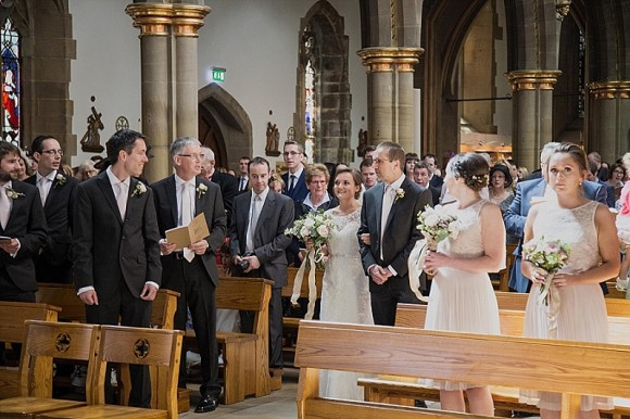 A Wedding at Kelham Island Museum (c) Elegant & Wild Photography (12)