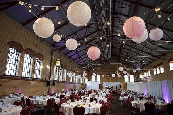 A Wedding at Kelham Island Museum (c) Elegant & Wild Photography (26)