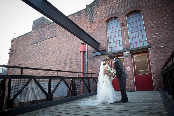 A Wedding at Kelham Island Museum (c) Elegant & Wild Photography (40)