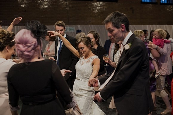 A Wedding at Kelham Island Museum (c) Elegant & Wild Photography (56)