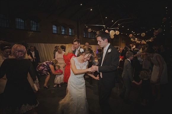 A Wedding at Kelham Island Museum (c) Elegant & Wild Photography (65)
