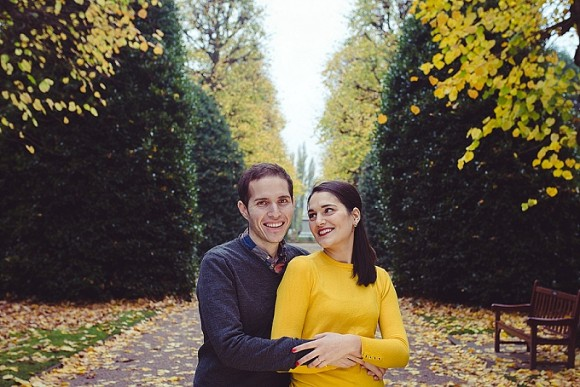An Autumnal Engagement Shoot (c) Amy & Omid Photography (16)