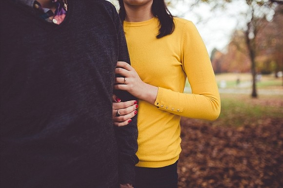 An Autumnal Engagement Shoot (c) Amy & Omid Photography (21)