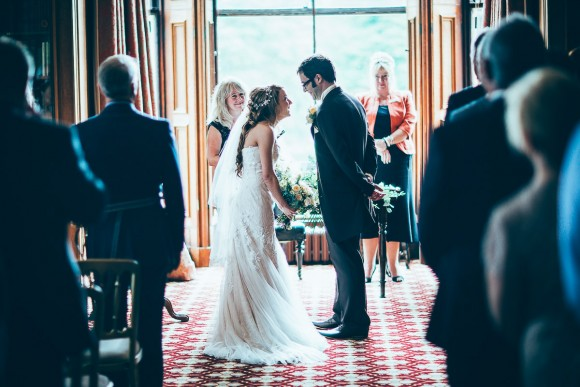 An Emotive & Beautiful Wedding at Sandon Hall (c) Fairclough Photography (34)