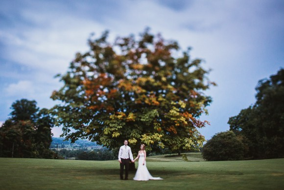 An Emotive & Beautiful Wedding at Sandon Hall (c) Fairclough Photography (68)