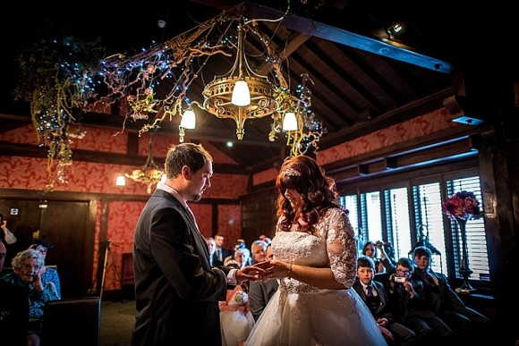 An Intimate Wedding at The Belle Epoque (c) James Tracey Photography (19)