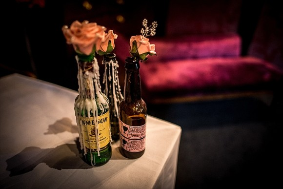 An Intimate Wedding at The Belle Epoque (c) James Tracey Photography (4)