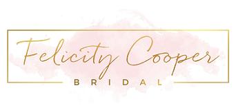 Felicity Cooper Bridal