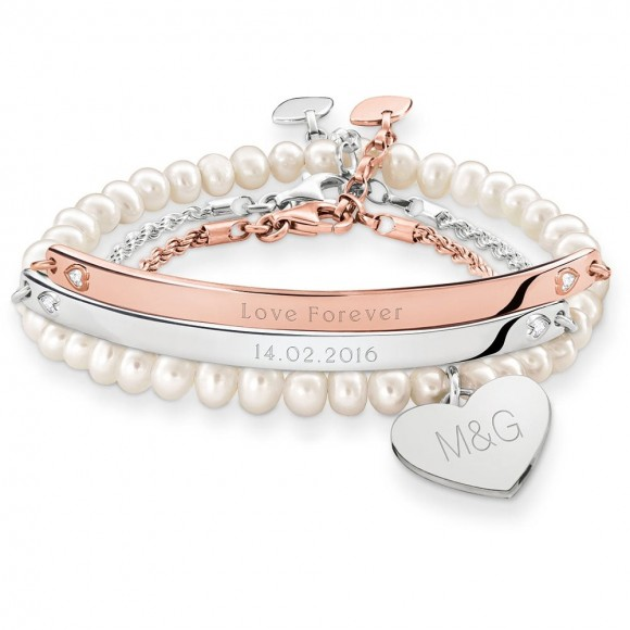 friday fabulous: thomas sabo's love bridge collection