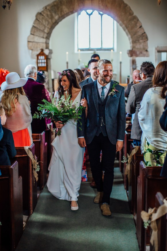 A Boho Wedding in Yorkshire (c) Photogenik Photography (42)
