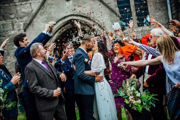A Boho Wedding in Yorkshire (c) Photogenik Photography (44)