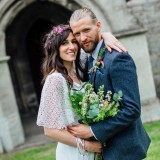 A Boho Wedding in Yorkshire (c) Photogenik Photography (46)