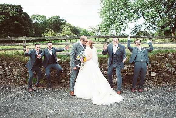 A Colourful Wedding in the North West (c) Stella Photography (108)