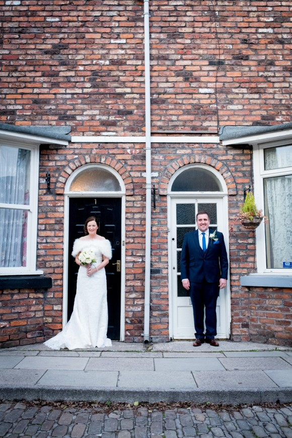 Navy C Wedding Photography
