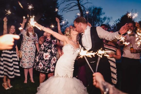 A Romantic Wedding at Newton Hall (c) Paul Liddement Photography (108)