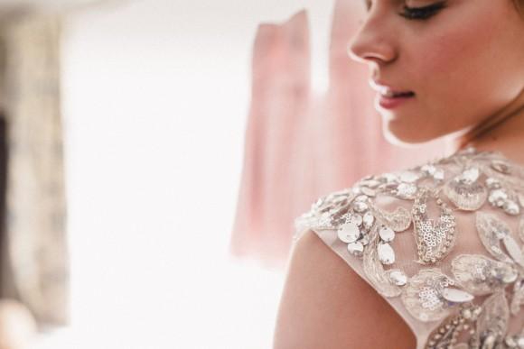 A Romantic Wedding at Newton Hall (c) Paul Liddement Photography (13)