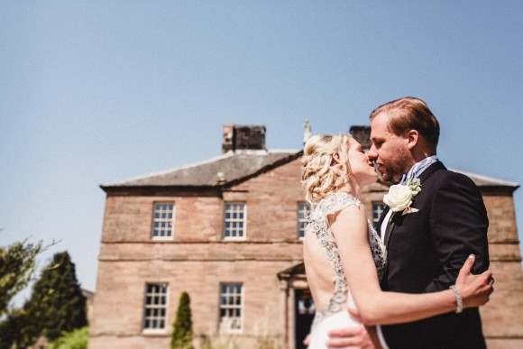 A Romantic Wedding at Newton Hall (c) Paul Liddement Photography (28)