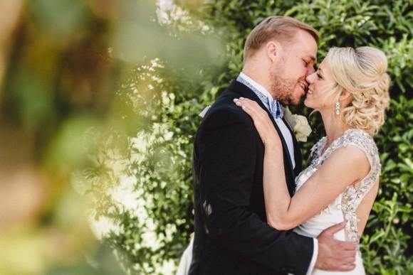 A Romantic Wedding at Newton Hall (c) Paul Liddement Photography (31)
