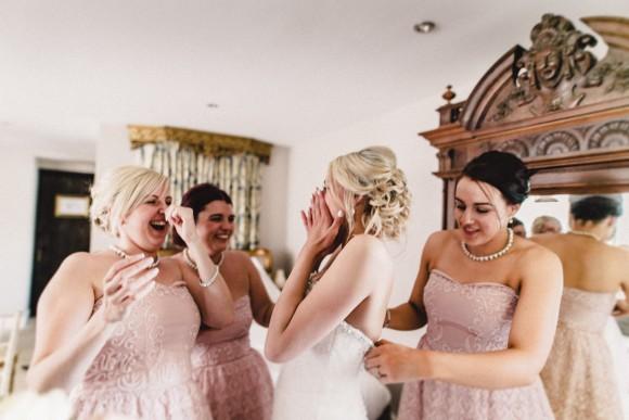 A Romantic Wedding at Newton Hall (c) Paul Liddement Photography (55)