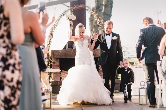 A Romantic Wedding at Newton Hall (c) Paul Liddement Photography (84)