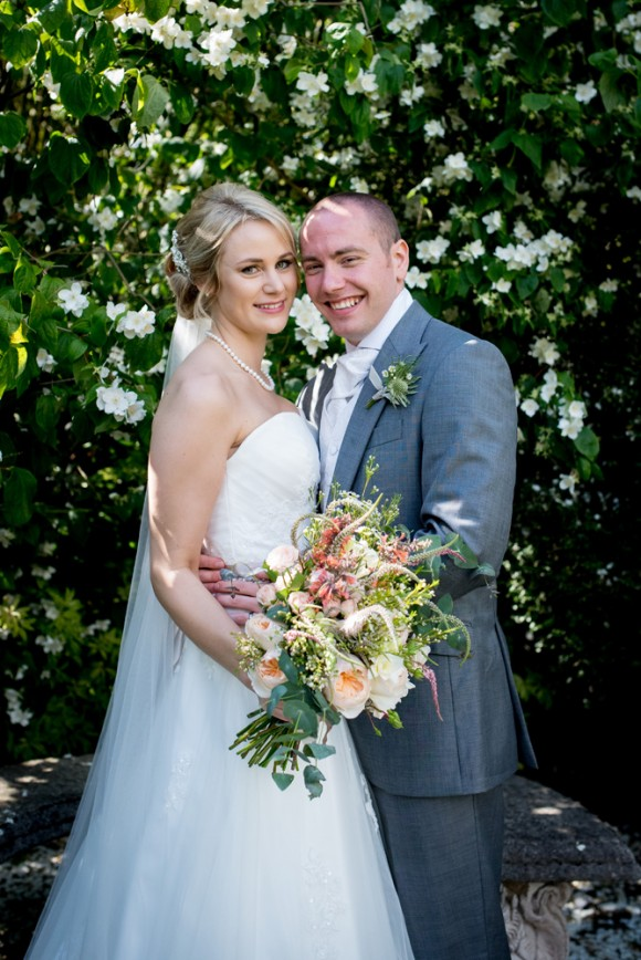 A Rustic Vintage Wedding in the North West (c) Zen Photographic (38)