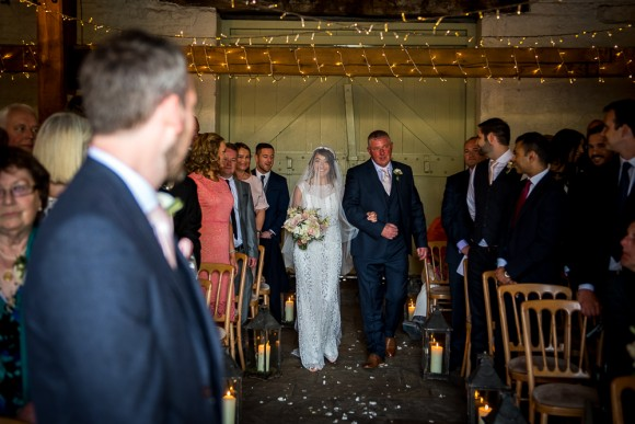 A Rustic Wedding at East Riddlesden Hall (c) James Tracey Photography (12)