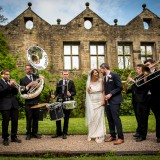 A Rustic Wedding at East Riddlesden Hall (c) James Tracey Photography (26)