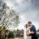 A Rustic Wedding at East Riddlesden Hall (c) James Tracey Photography (30)