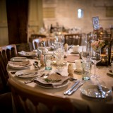 A Rustic Wedding at East Riddlesden Hall (c) James Tracey Photography (37)