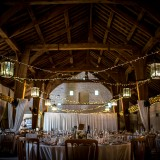 A Rustic Wedding at East Riddlesden Hall (c) James Tracey Photography (40)