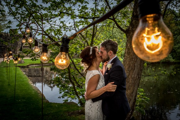 A Rustic Wedding at East Riddlesden Hall (c) James Tracey Photography (53)