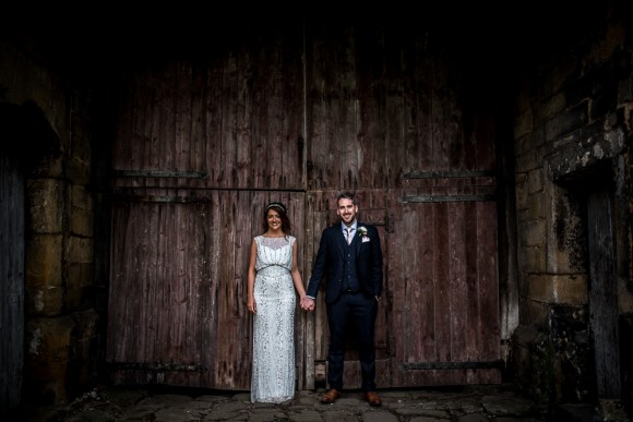 A Rustic Wedding at East Riddlesden Hall (c) James Tracey Photography (54)
